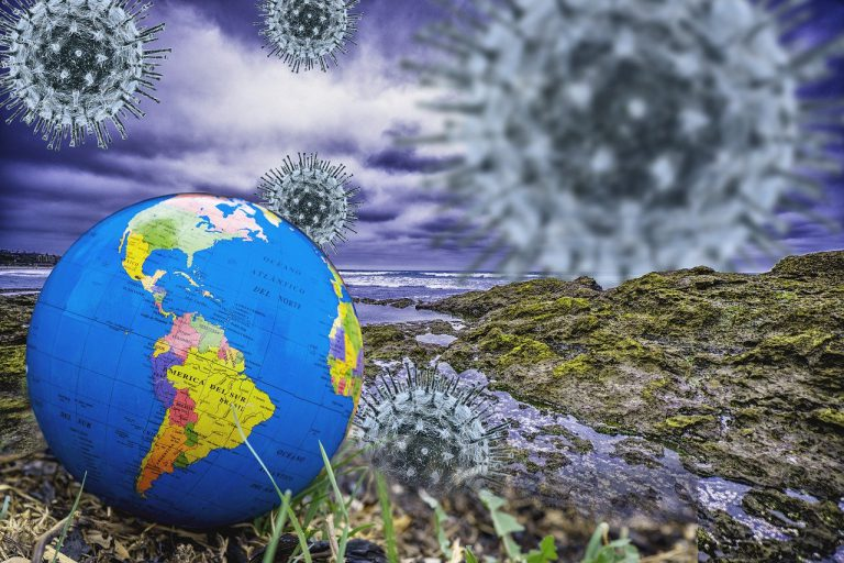 Why the Coronavirus Outbreak is Not Great for Climate Change – And Why it Might Be